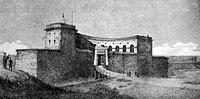 Fort Wilhelm - Bremerhaven - 19th century.jpg