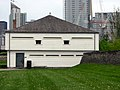 Fort York blockhouse, east end of fort - panoramio.jpg