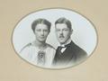 Fotografi av släktingar till Walther von Hallwyl - Hallwylska museet - 105383.tif