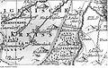 Fotothek df rp-d 0130026 Schönau-Berzdorf auf dem Eigen-Kiesdorf auf dem Eigen. Oberlausitzkarte, Schenk,.jpg