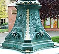 Fountain detail - geograph.org.uk - 594992.jpg