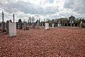 Frameries Communal Cemetery 5.JPG