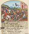 Français 5054, fol. 229v, Bataille de Castillon (1453).jpg