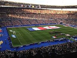 France Angleterre Au Stade De Fifa World Cup Wikipedia