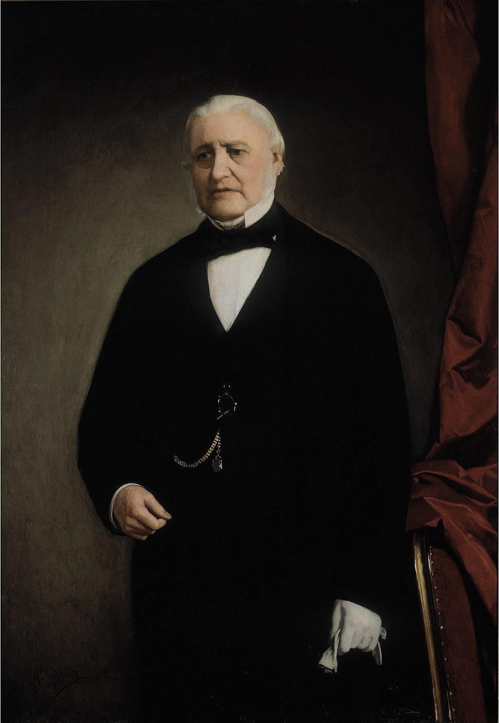 Francisco Javier Istúriz