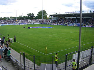 Stadion am Bornheimer Hang football stadium