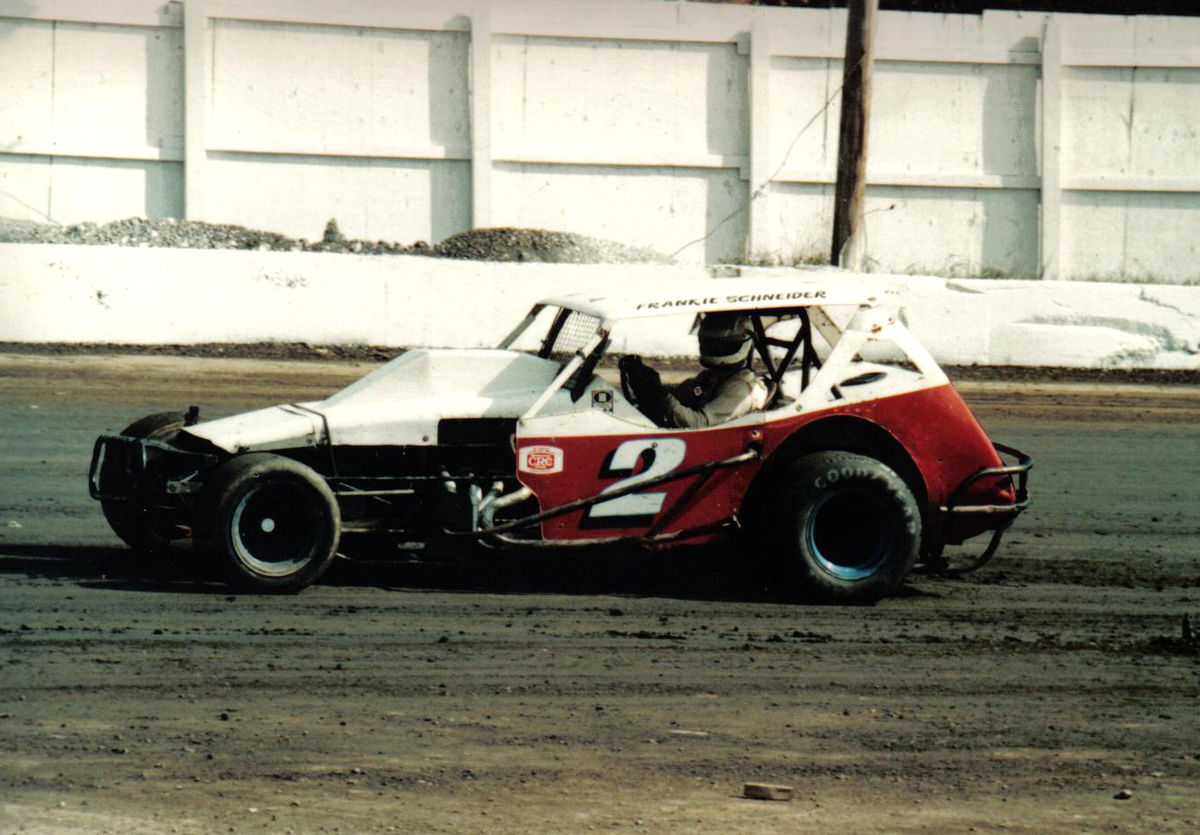 Old Modified Race Cars For Sale