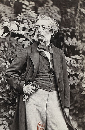 Franz Xaver Winterhalter - Franz Xaver Winterhalter, 1865