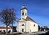 Parish Church Franzendorf