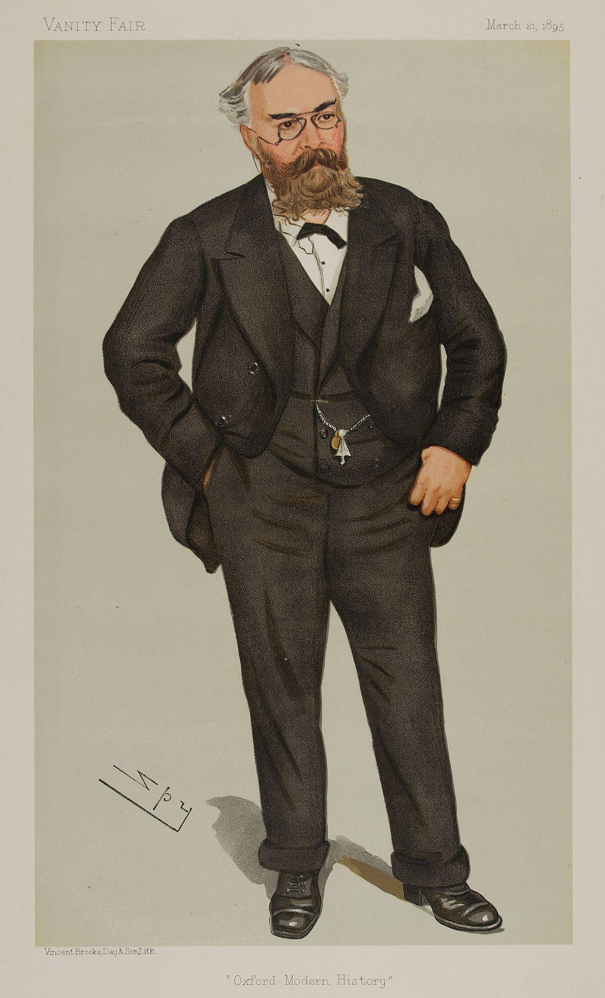 Frederick York Powell Wikipedia