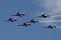 French AF Patrouille de France - Koksijde 2011 (5944375542).jpg