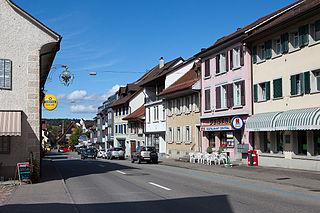 Frick, Aargau Place in Aargau, Switzerland