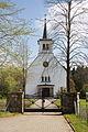 Friedenskirche in Bommelsen )Bomlitz) IMG 1997.jpg