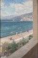From my Window in Cannes (Albert Edelfelt) - Nationalmuseum - 19278.tif