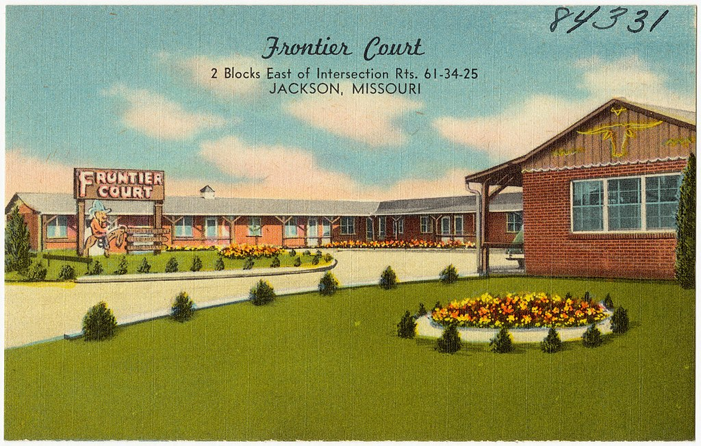 Motels In Jackson Heights Ny