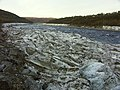 Frozen banks of the Tana river, Norway.jpg