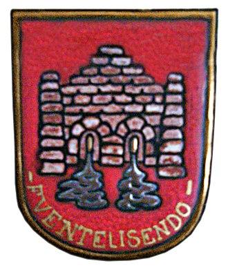 Fuentelisendo - Image: Fuentelisendo (heráldica)