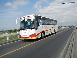Phil Long Hyundai >> Five Star Bus Company - Wikipedia