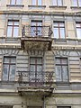Görlitz 2001-11-07 Balkon Landeskronstraße.jpg