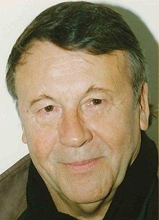 Günter Lamprecht German actor