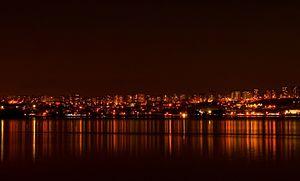 Çukurova, Adana - Güzelyalı neighborhood in Çukurova