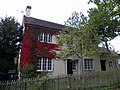 GOC Ashwell to Guilden Morden 062 83 Back Street, Ashwell (26121703966).jpg