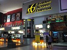 Golden Screen Cinemas Wikipedia
