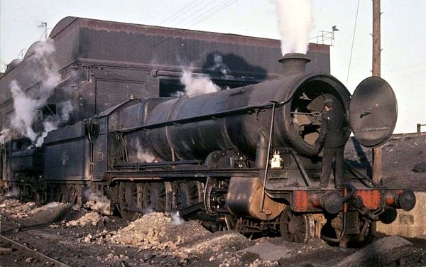Gwr 4900 Class Wikivisually