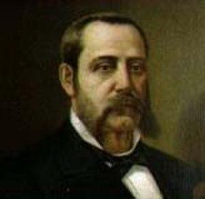 Gabino Barreda - Gabino Barreda.