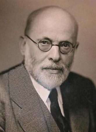 Gaetano Salvemini - Image: Gaetano Salvemini official