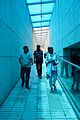 Gallery Entry Ramp - Museum of Independence - Suhrawardy Udyan - Dhaka 2015-05-31 2158.JPG