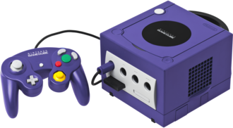 The Legend of Zelda: The Wind Waker - The Wind Waker was an early project developed for the GameCube