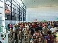 Gamescom 2015 Cologne Entrance (19704611144).jpg