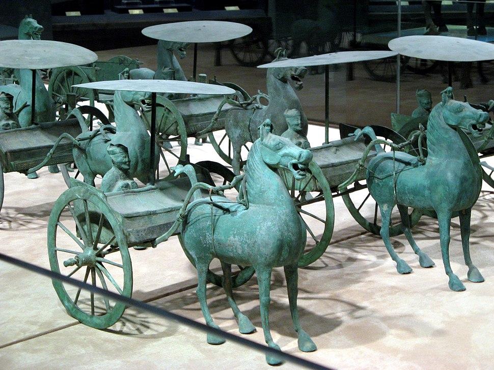 Gansu Museum 2007 267
