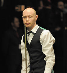 current snooker players
