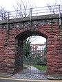 Gateway through the city walls ^2 - geograph.org.uk - 659753.jpg
