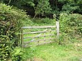 Gateway to Trentishoe Coombe - geograph.org.uk - 917786.jpg