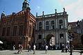 Gdańsk, Brama Złota 1.jpg