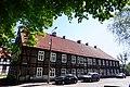 Gdańsk - Śródmieście. Budynek mieszkalny przy ulicy Pod Zrębem - panoramio.jpg