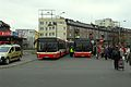 Gdańsk Wrzeszcz plac Kołodziejskiego (autobusy).JPG