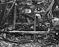 Gebouw voor kunsten en wetenschappen in Den Haag na de brand, Bestanddeelnr 917-2601.jpg