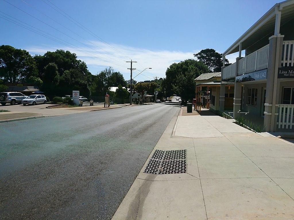 GembrookMainStreet