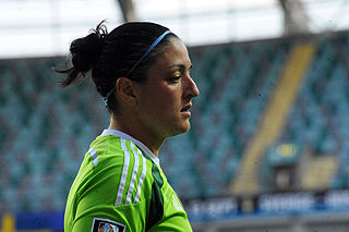 Gemma Fay Scottish footballer