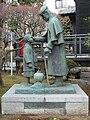 General Nogi and Tsujiurauri-boy.JPG