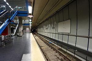 Darsena genoa metro wikipedia for Arredo bagno via gramsci genova