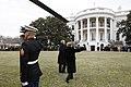 George & Laura Bush on White House South Lawn 1-18-09 20090117 p011809cg-0034-515h.jpg