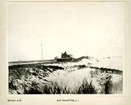 George Bradford Brainerd. Along Beach, East Hampton, Long Island, ca. 1872-1887