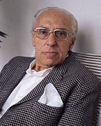 George Cukor in 1973.