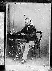 George Osborne Morgan (1826-97) (copy)
