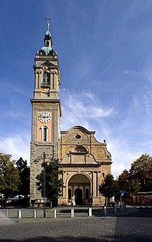 Altes Rathaus - W�rselen